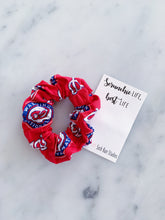 Load image into Gallery viewer, Washington Nationals Baby Shark Scrunchie Pack