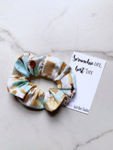 Load image into Gallery viewer, Baking Day Scrunchie