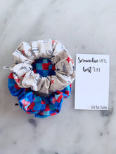 Load image into Gallery viewer, WEEKLY DUO Electoral College Scrunchie Duo