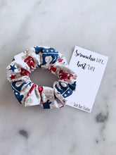 Load image into Gallery viewer, WEEKLY DUO Voting Parties Scrunchie Duo