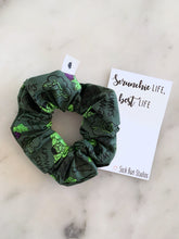 Load image into Gallery viewer, Avengers Super Heroes Scrunchie