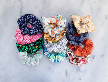 Load image into Gallery viewer, 12 Months of Scrunchies Scrunchie Super Pack