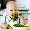 6 Fun Baby Led Weaning Foods To Try For A Fussy Infant