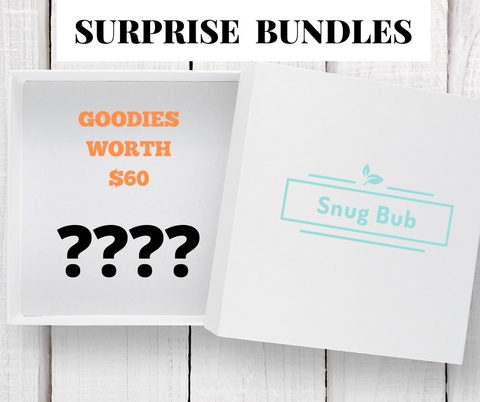 surprise baby bundles