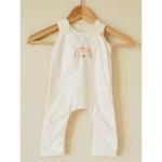 stain-proof expandable baby clothes unisex