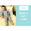 SNUG BUB USA GIFT CARDS - Snug Bub USA