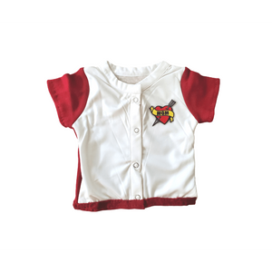 Stain-Proof Infant Shirt - Snug Bub USA