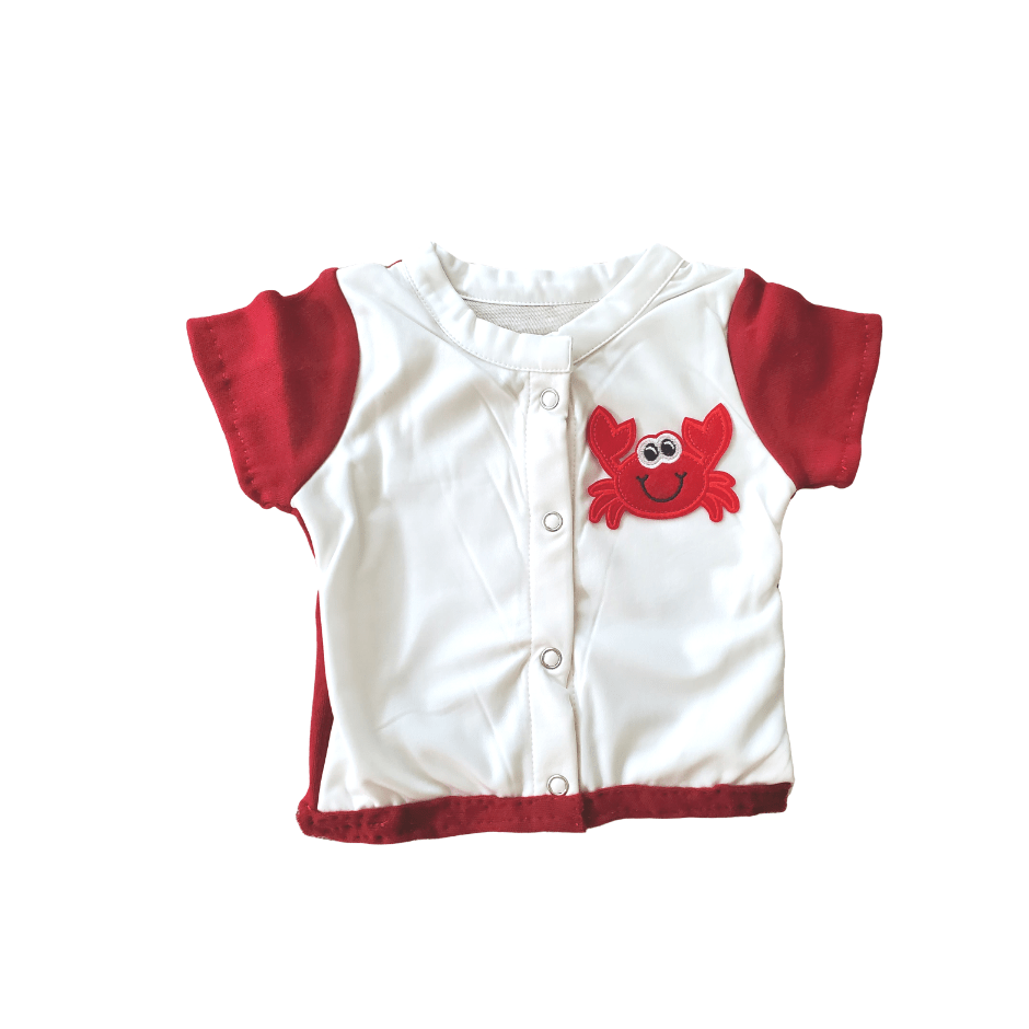 Stain-Proof Infant Shirt