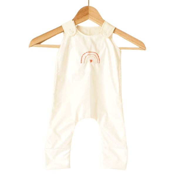 stain proof expandable baby clothes unisex