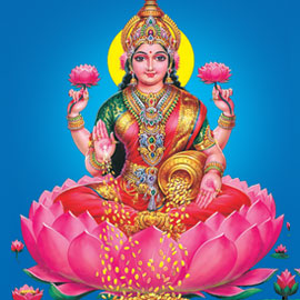 Lakshmi Puja - Video Puja
