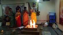 Load image into Gallery viewer, Lakshmi Puja - Video Puja