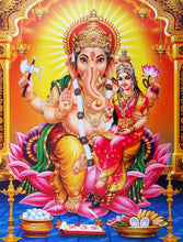 Load image into Gallery viewer, Ganapati Homam - Video Puja