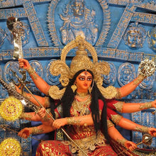 Load image into Gallery viewer, Dhrishti Durga Homam - Video Puja