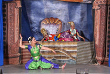 Load image into Gallery viewer, Online Bharatnatyam Classes - By Smt Meenakshi Subramanium