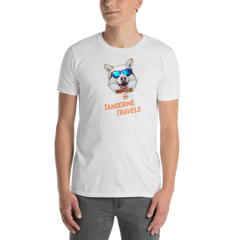 100% Cotton Laska T-Shirt (UNISEX, 3 Color Options)
