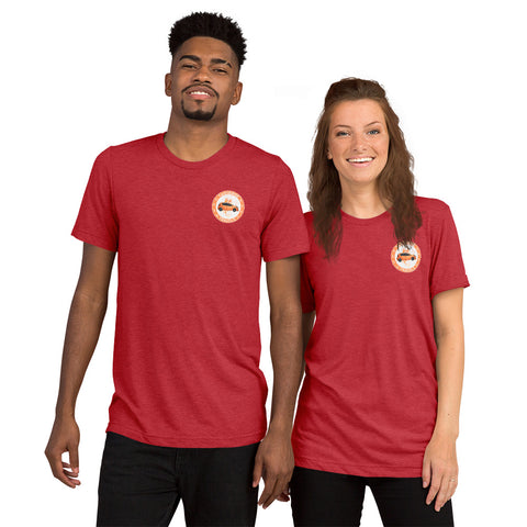 PREMIUM Logo T-shirt (UNISEX, 14 Color Options)