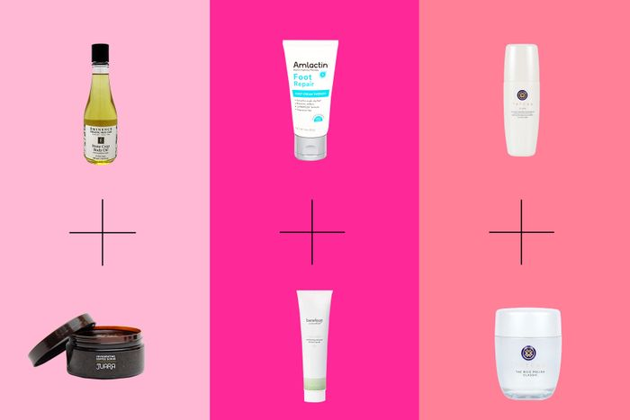 How a Veteran Beauty Writer Pairs Up Her Products for Max Effectiveness