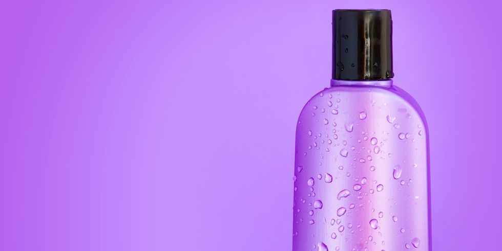 The Best Purple Shampoo to Preserve Brilliant Blonde Hair
