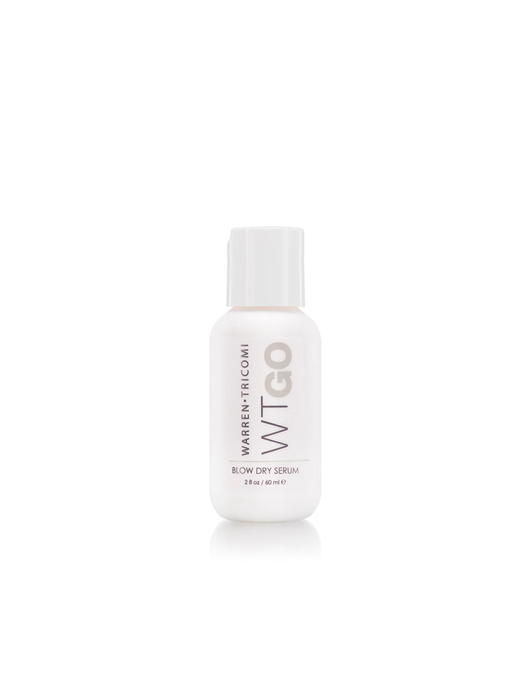 Blow Dry Serum Travel Size