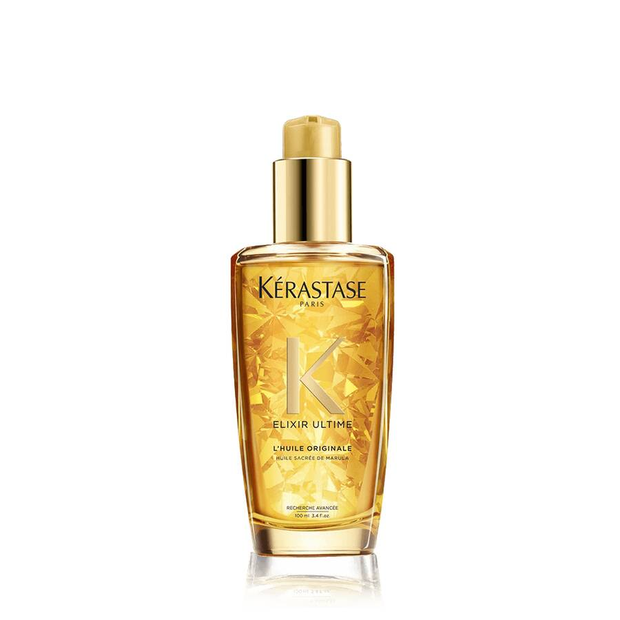 Kérastase ELIXIR ULTIME L'Huile Original Hair Oil