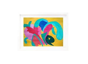 Passion - AGNES IGNACZ WALL ART PRINT
