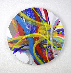 "有田大貴 ""Circle No.1"" - ar-artgallery"