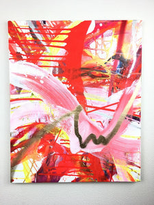 "有田大貴 ""Energy Beat No.3"" (Energy Beat Series) - ar-artgallery"
