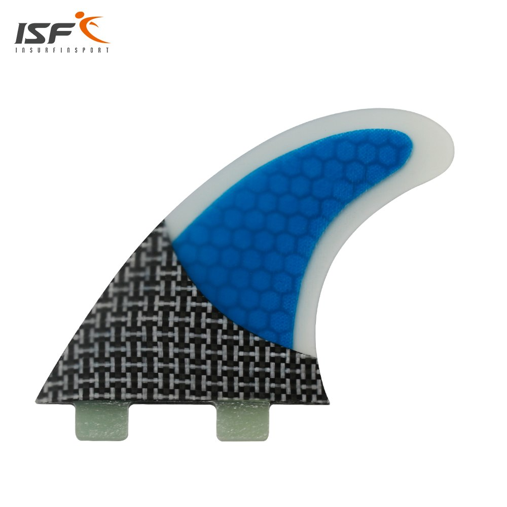 Carbon Honeycomb Fiberglass Set