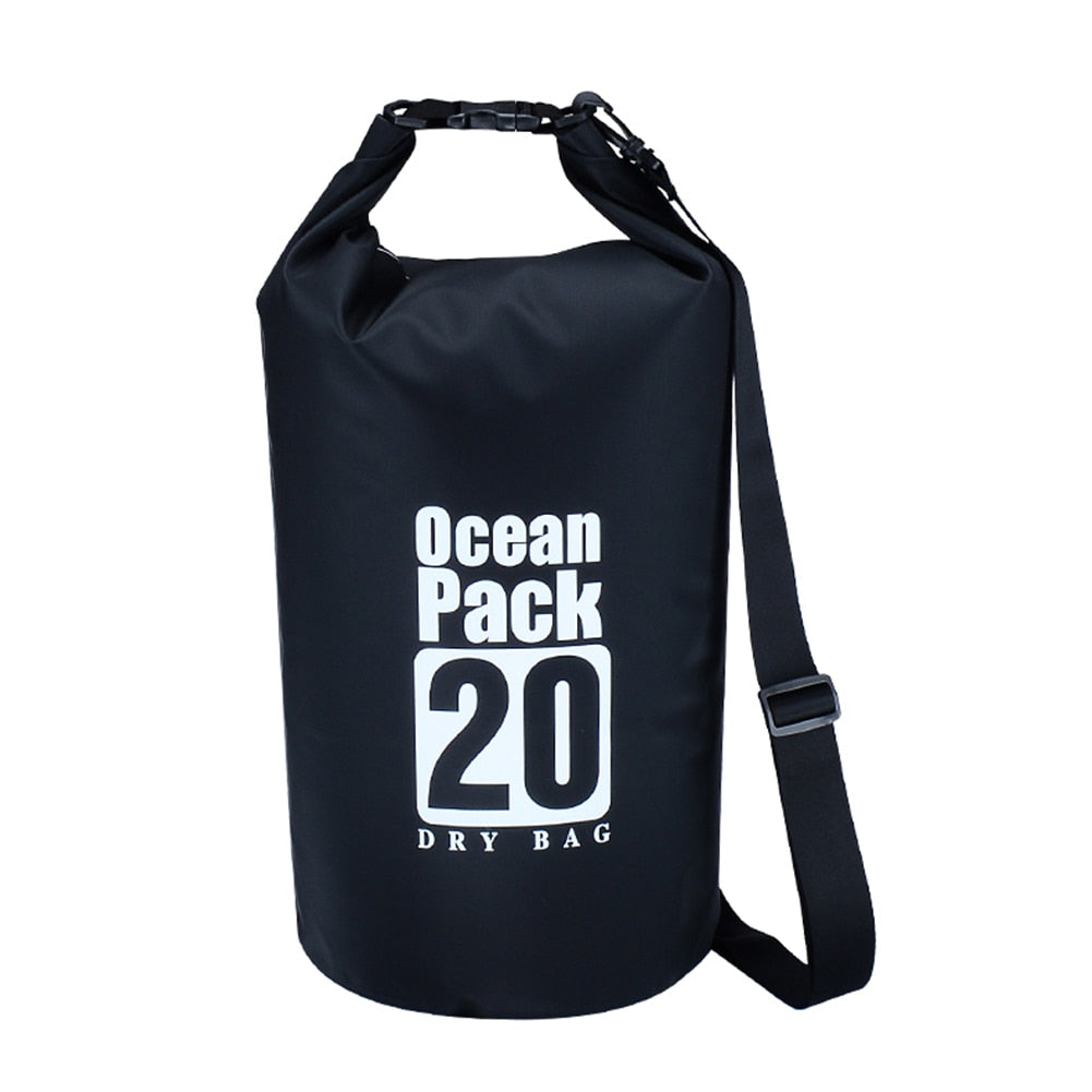 10L - 20L Water Resistant Surf Bag