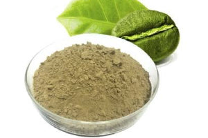 Build a Robust Immunity with Green Coffee Powder