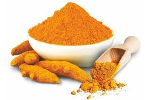 The Wonders of Turmeric Powder!