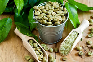 How to Make Green Coffee from Unroasted Coffee Beans?
