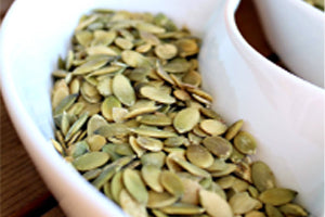 6 Reasons Why You Should Eat Pumpkin Seeds