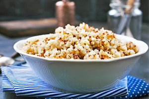 9 Reasons to Make Quinoa a Part of Your Diet