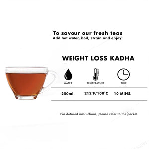 Weight Loss Kadha