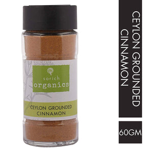 Ceylon Grounded Cinnamon