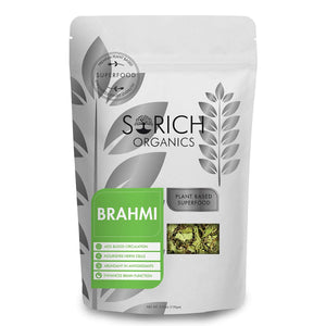 Brahmi Leaf Herbal Tea
