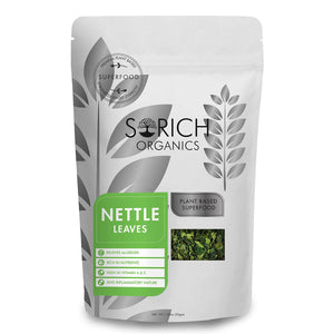 Dry Nettle Leaves - Urtica Dioica, Health Boosting Herbal Tea