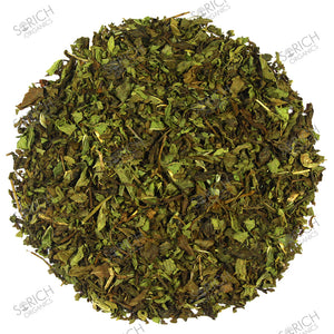 Spearmint Herbal Tea