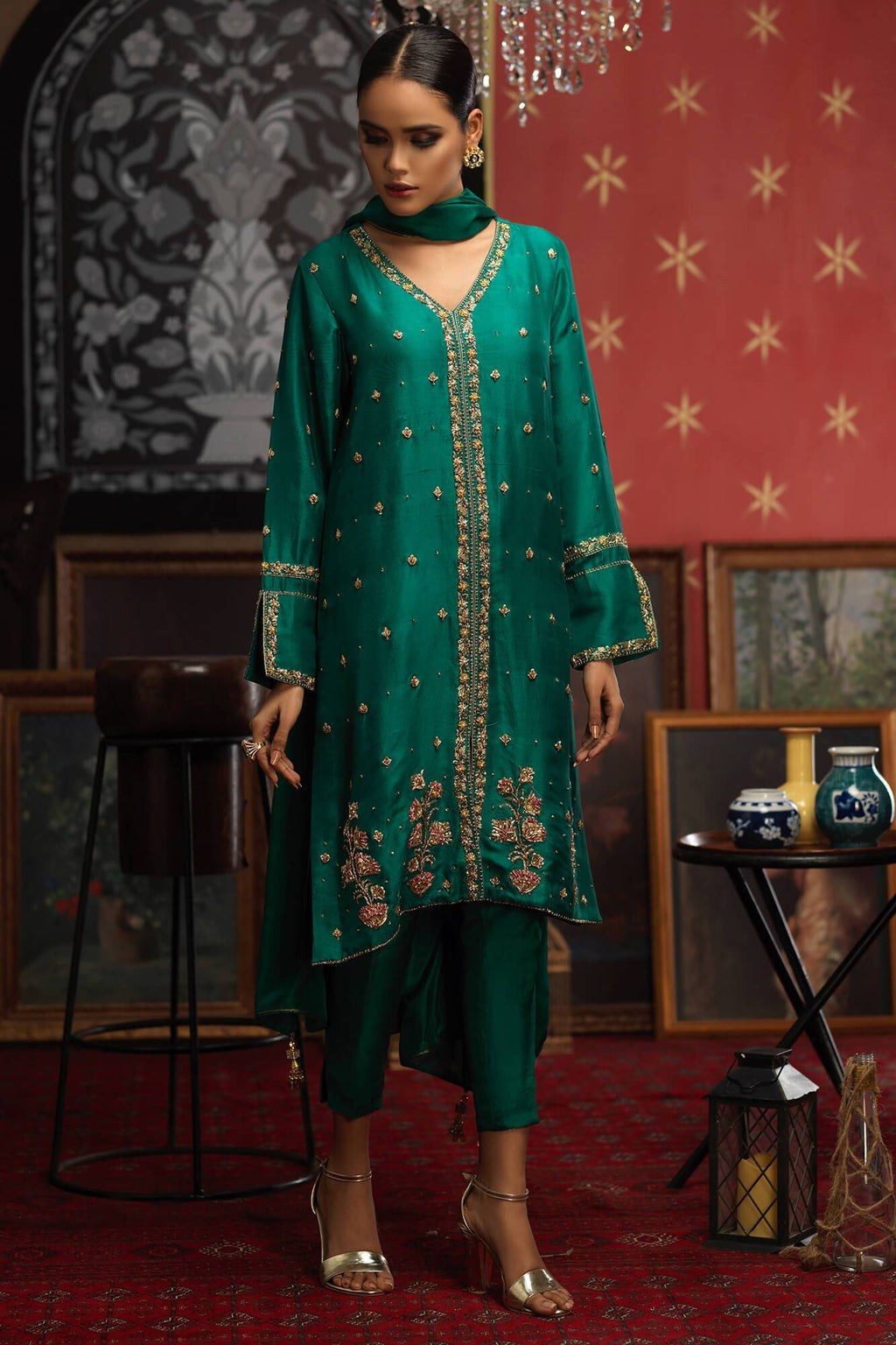 pakistani clothing online