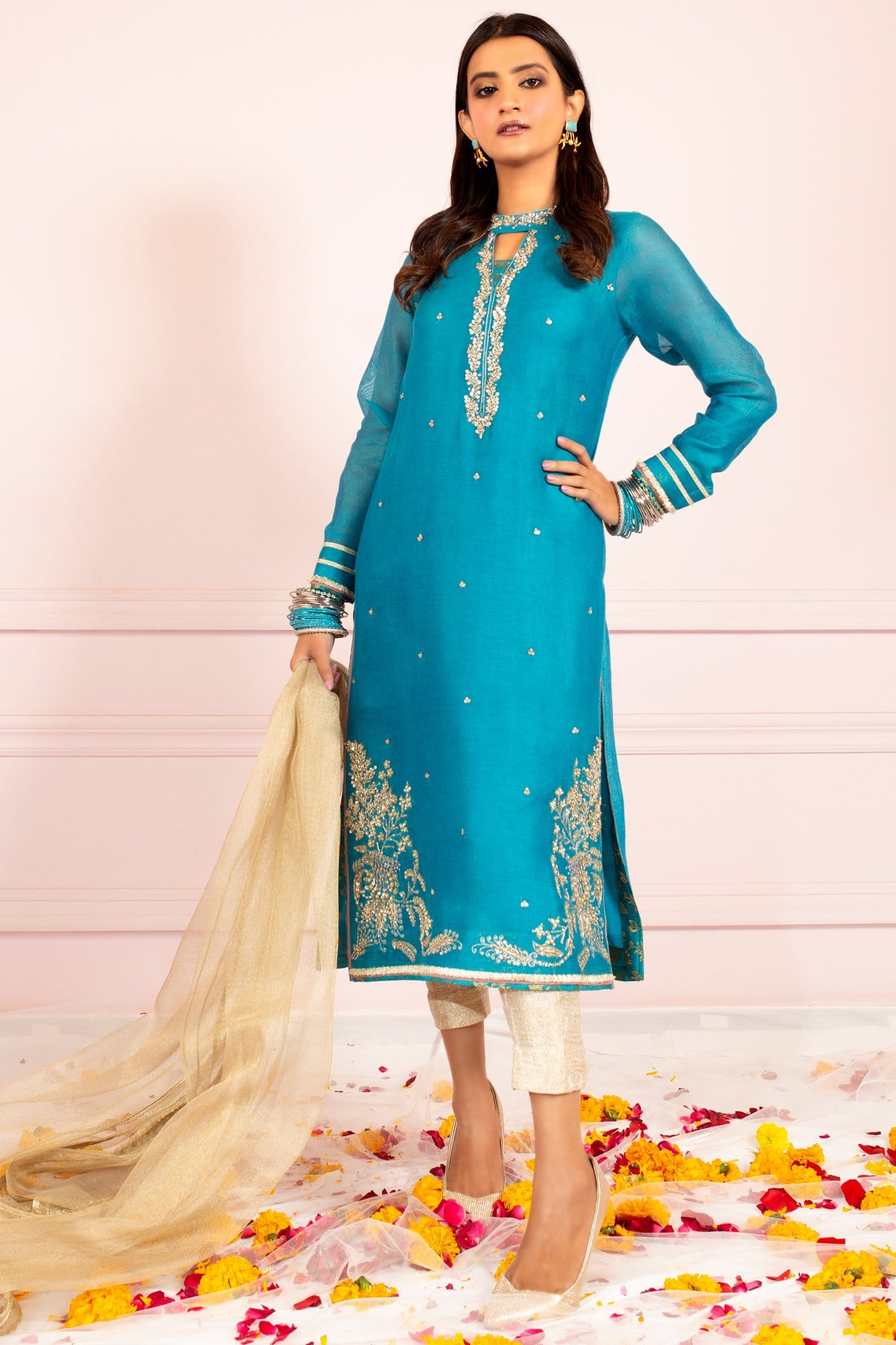 Taal (Kurti Only)