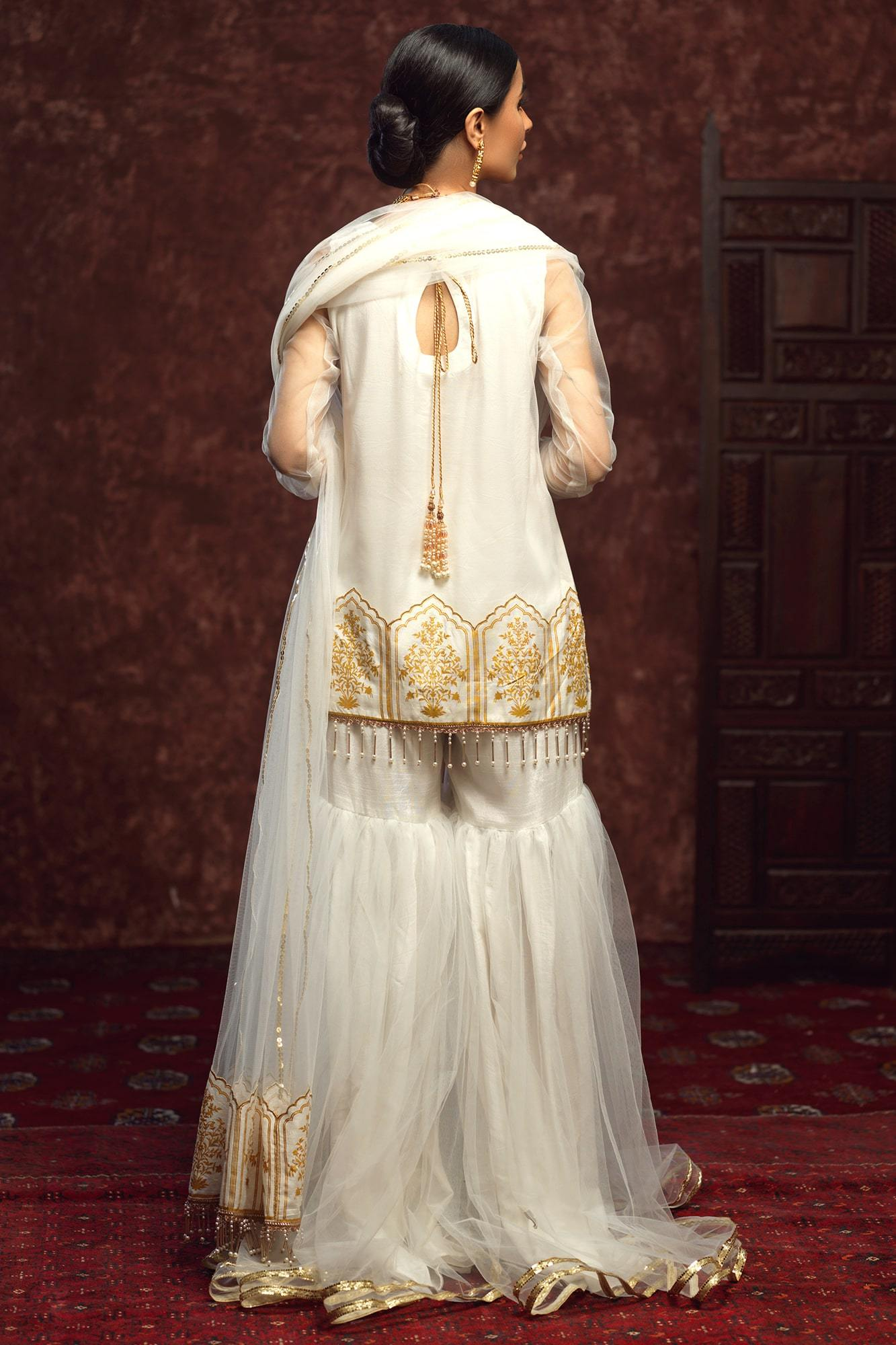Aarsi (Three Piece)-Restocked
