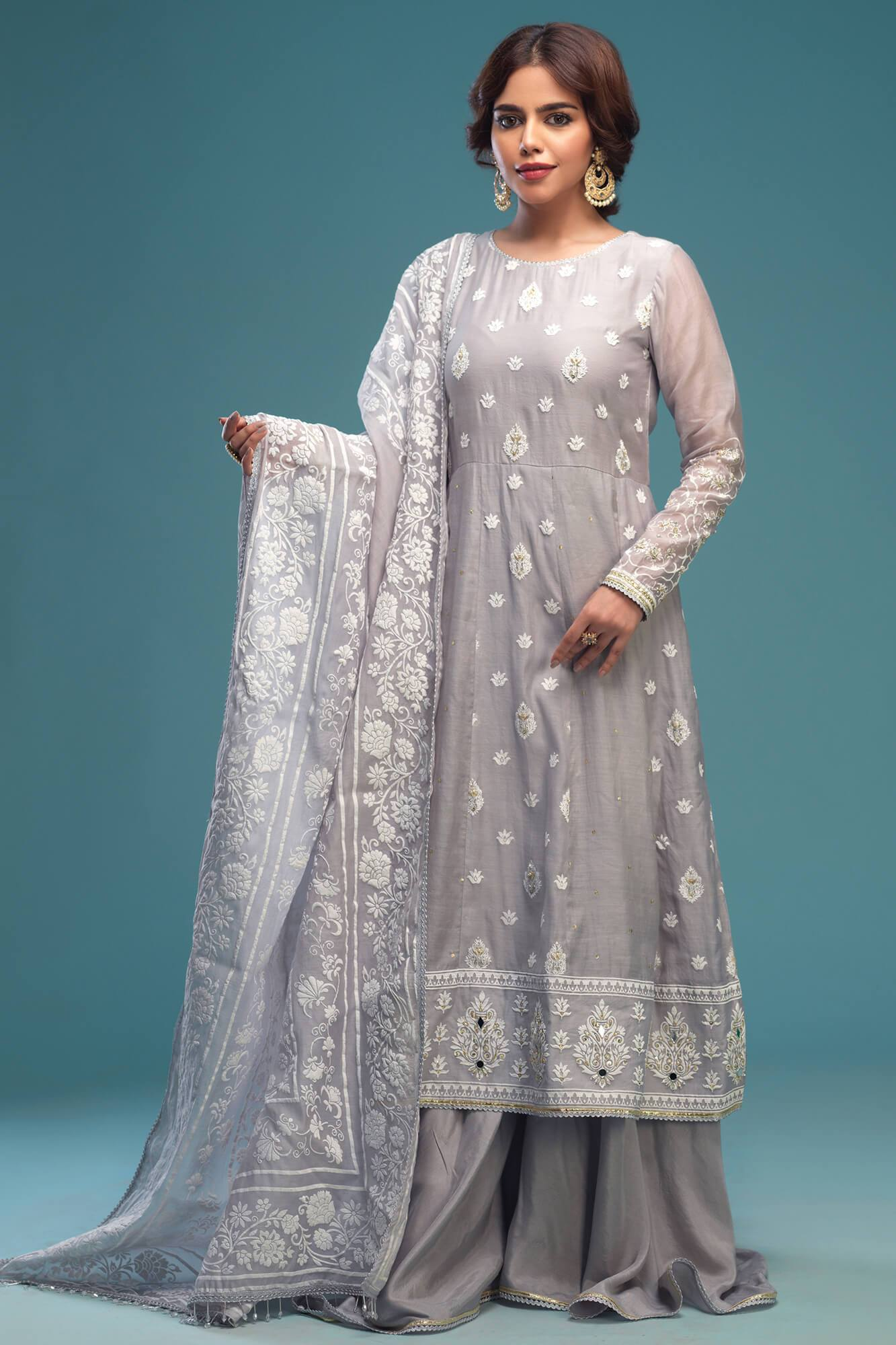 Chandni (Three Piece)