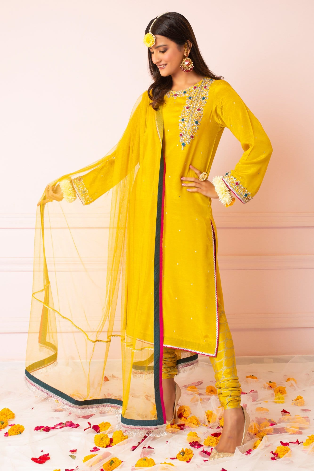 Banno (Kurti Only)