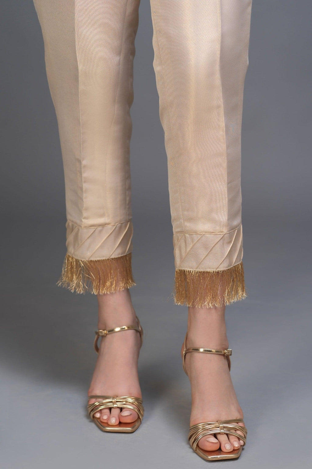 Fray Maysuri Pants