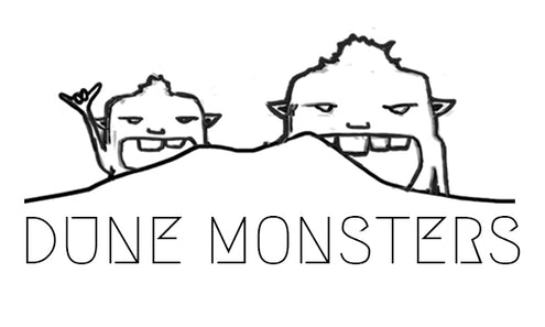 Dune Monsters