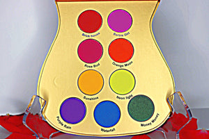 RHYTHM AND BEAT PALETTE