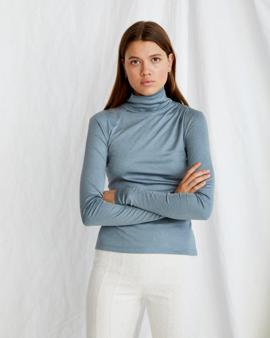 Cressida Turtleneck
