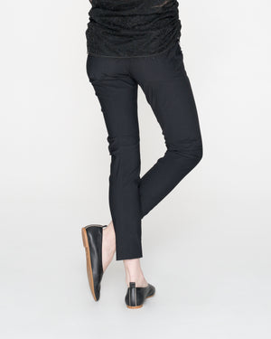 Fitted Stretch Dress Pant