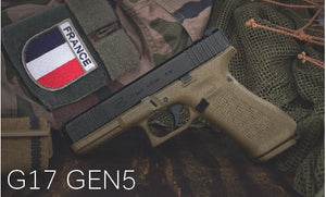 French Army GLOCK